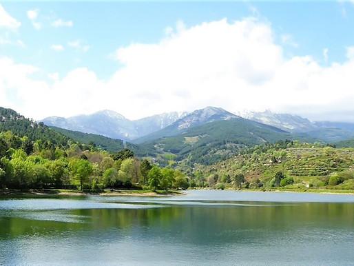 Escapada a La Sierra de Gredos. Castilla y León (España)