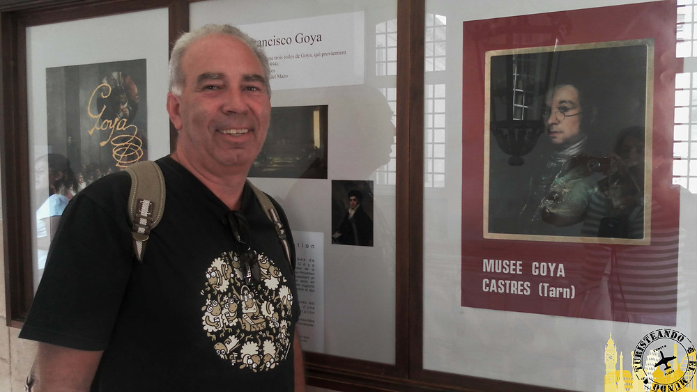 Museo Goya. Castres (Francia)