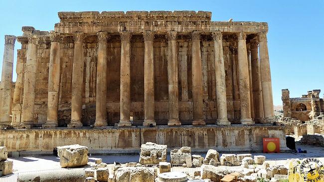 Viaje al Líbano (desde Chipre)