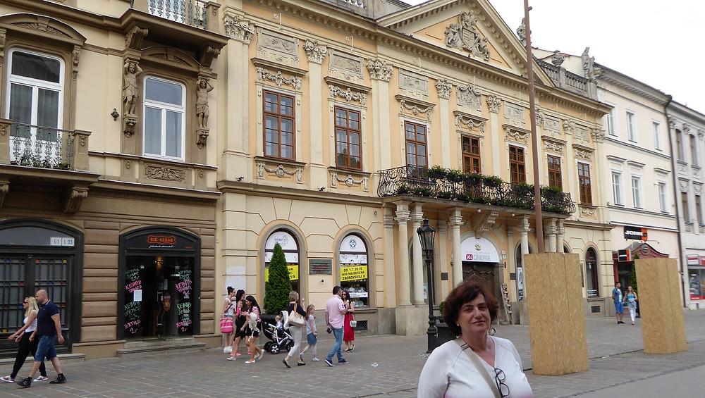 Kósice (Eslovaquia)