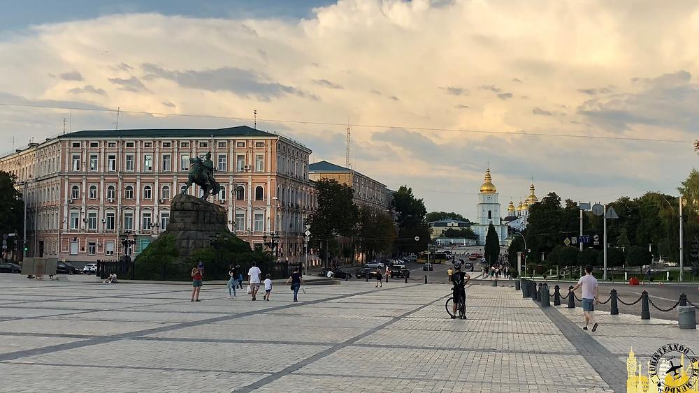 Kiev. Ucrania