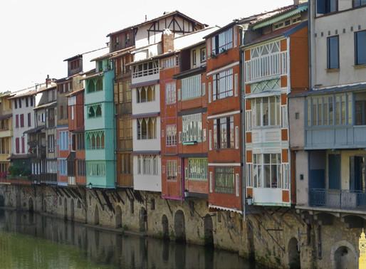 Castres, la pequeña Venecia francesa
