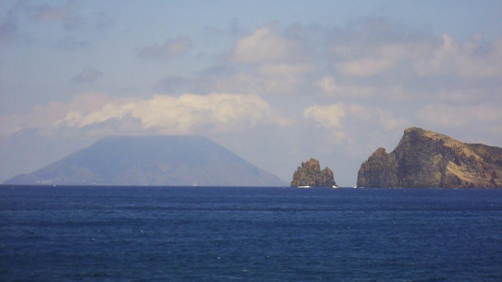 Islas Eolias (Sicilia, Italia)