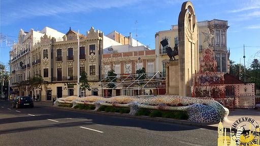 Melilla, la España africana. El modernismo y más