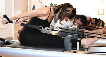 Pilates Back Bay | Semi-Private Group Equipment Classes