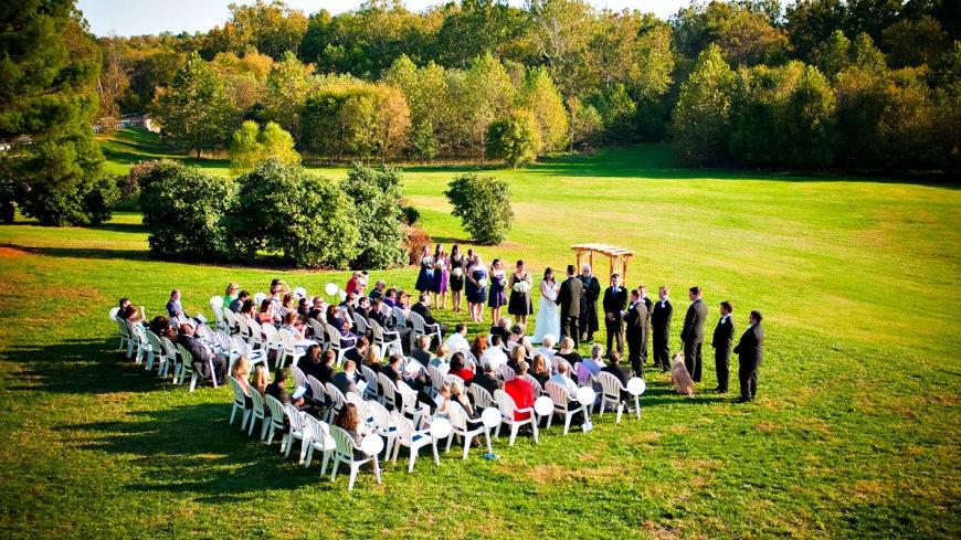 Pacotes Casamento no Campo
