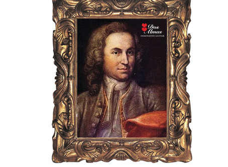 In Love With BACH!