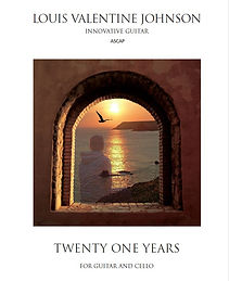 21 yrs chamber cover.JPG