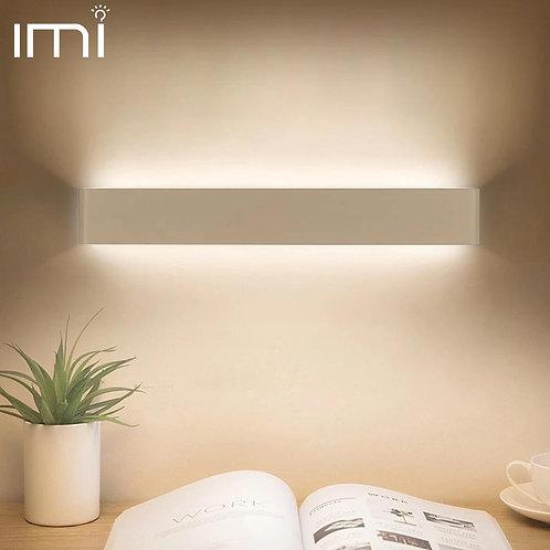 LED Wall Lamp Modern Light Fixture Indoor Minimalist  10W 20W Lighting
