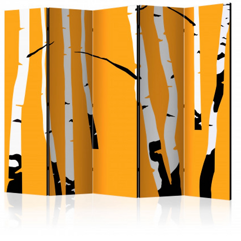 Screen and Room Divider