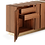 Thumbnail: Sideboard Elm - Superbly detailed and hand crafted with the finest materials