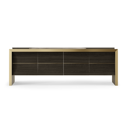 Sideboard  Flexus - Superbly detailed and hand crafted with the finest materials