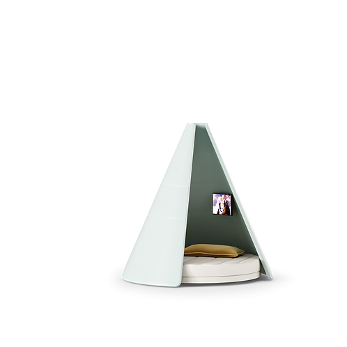 Neverland Teepee - Superbly detailed and hand crafted with the finest materials
