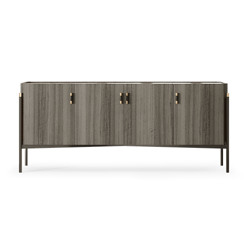 Meier Sideboard - Superbly detailed and hand crafted with the finest materials