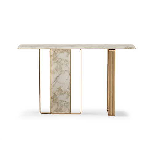 Console Gold - Superbly detailed and hand crafted with the finest materials