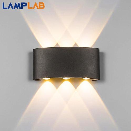 Modern Led Wall Lamp  Indoor Stair Light Fixture