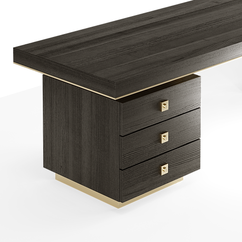 Desk Nouvelle - Superbly detailed and hand crafted with the finest materials