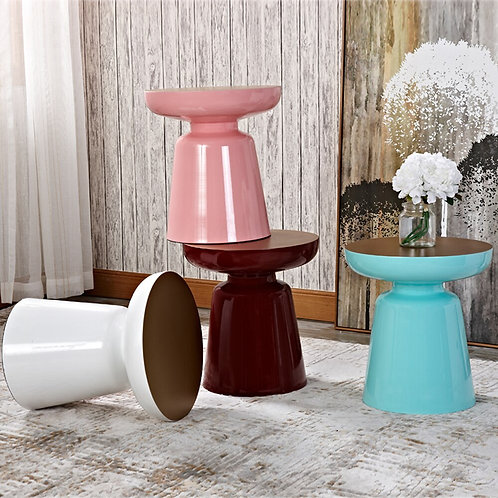Martini Colorfull Sidetable Bedside Table Fashional s