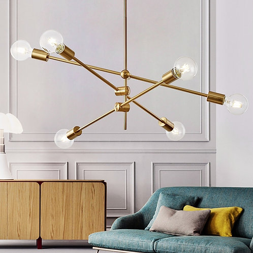 Classic Rotatable Ceiling Lamp