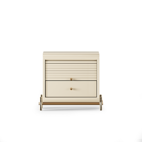 Nightstand Hide and Seek - Superbly detailed and hand crafted