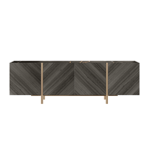 Sideboard Edge - Superbly detailed and hand crafted with the finest materials