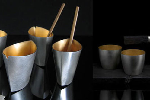 Grant McCaig Silversmith - Superbly detailed and hand crafted