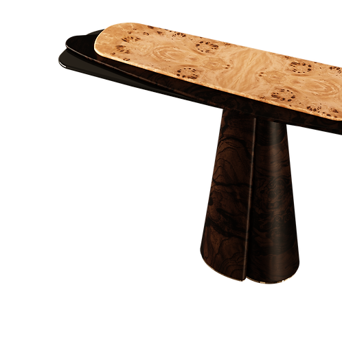Console Ankar - Superbly detailed and hand crafted with the finest materials