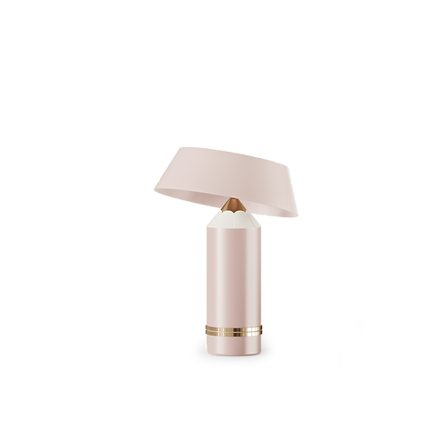 Crayon Table Lamp - Superbly detailed and hand crafted with the finest materials