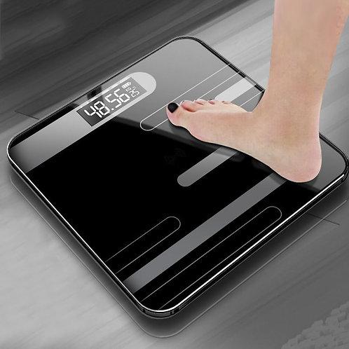 Bathroom Body Floor Scales Bath Scale Body Weighing Digital Body Weight LCD