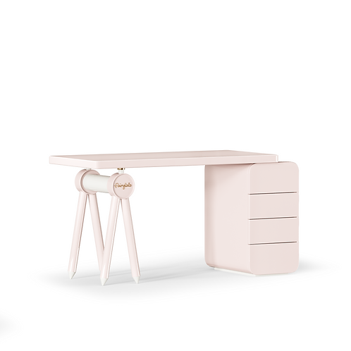 Compass Desk - Superbly detailed and hand crafted with the finest materials
