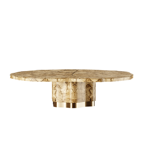 Centre Table Majus - Superbly detailed and hand crafted