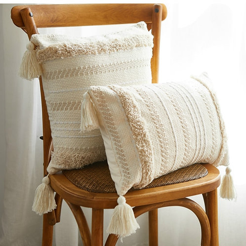 45*45 Chair Cushion Nordic Modern Home Decor Pillowcase