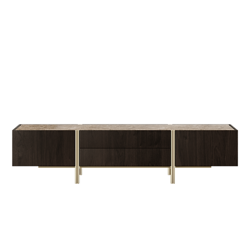 Tv Cabinet Edge - Superbly detailed and hand crafted with the finest materials