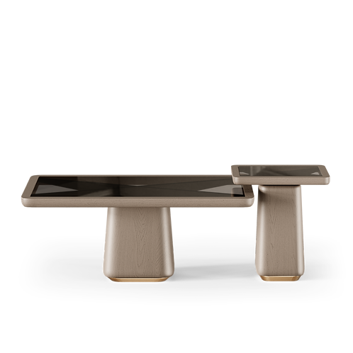 Frank Centre Table - Superbly detailed and hand crafted with the finest material