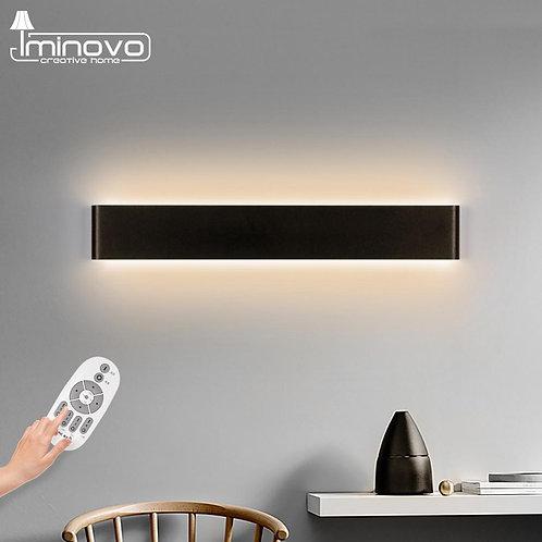 Modern LED Wall Lamp Minimalist Indoor Light Fixture