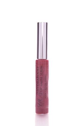 CBD Oil HydraBoost Lip Gloss Serum