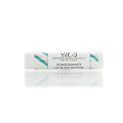 Lip and Eye Butter
