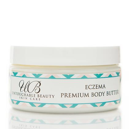 Eczema Premium Body Butter