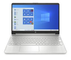 "HP 15 (2021) Thin & Light 11th Gen Core i5 Laptop, Iris Xe Graphics, 8 GB RAM, 1TB SSD, 15"" (38.1 cm"