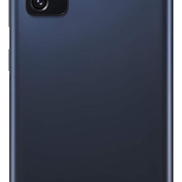 Samsung Galaxy S20 FE (Cloud Navy, 8GB RAM, 128GB Storage) ₹ 49,999.00