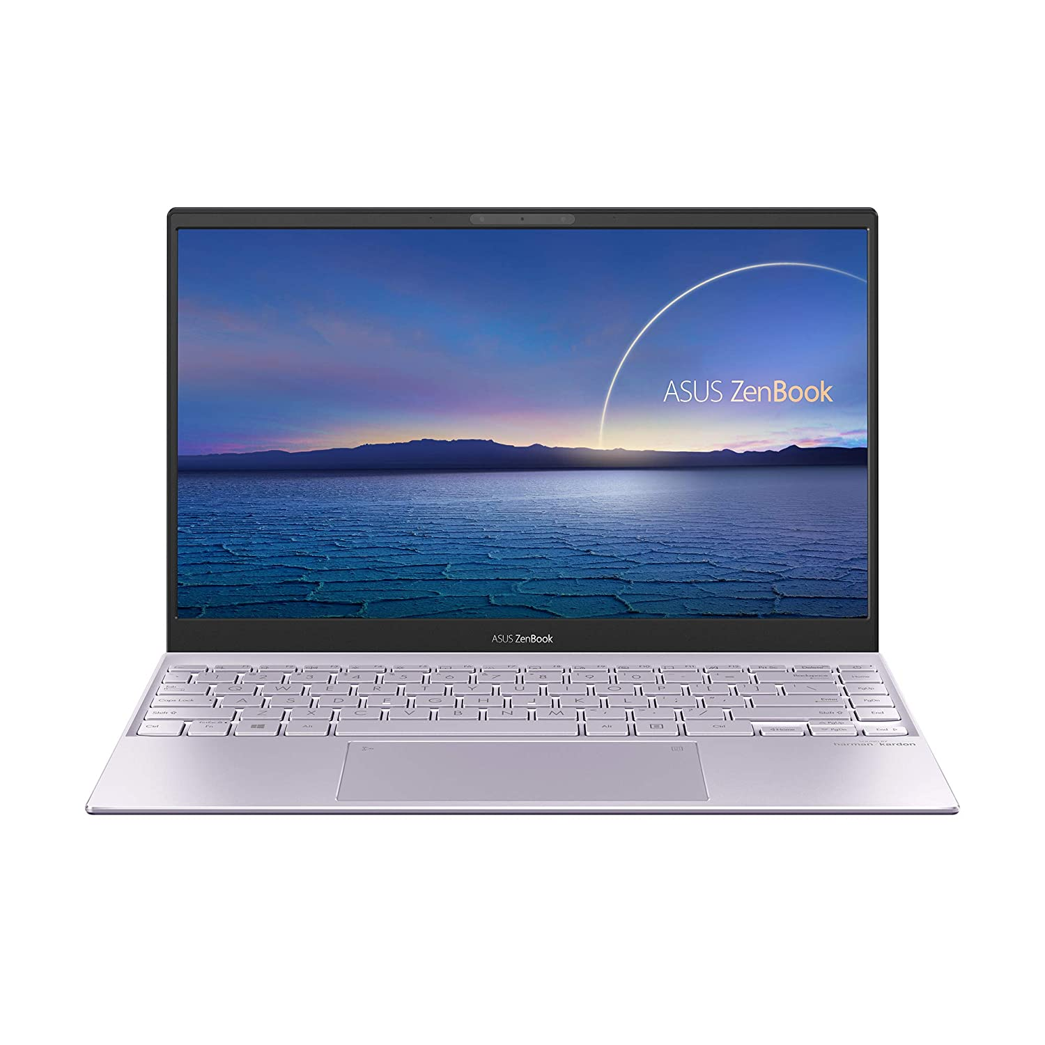 ASUS ZenBook 13 (2020) Intel Core i5-1135G7 11th Gen 13.3-inch FHD