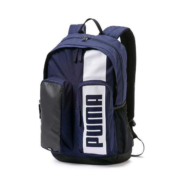 Puma Deck Backpack II Peacoat ₹ 1,087.00