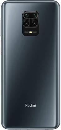 Redmi Note 9 Pro (Interstellar Black, 128 GB)  (4 GB RAM) ₹15,437