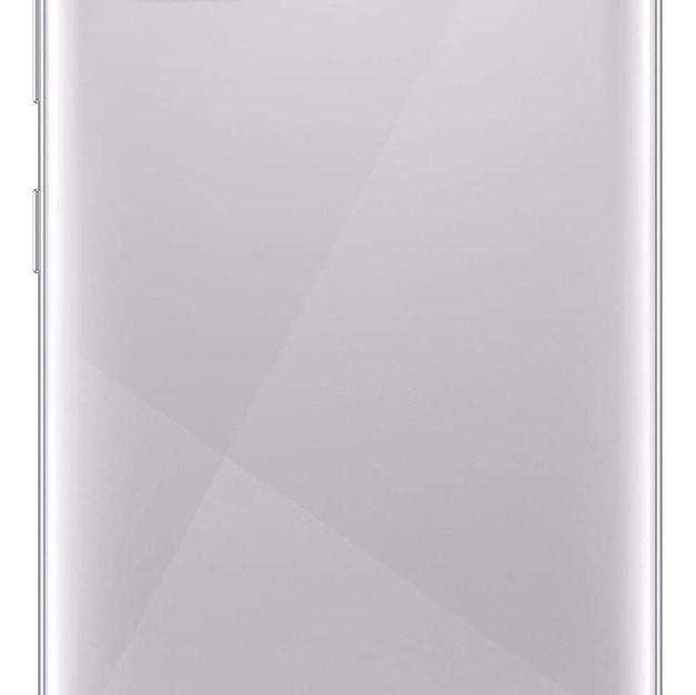 Samsung Galaxy A51 (Haze Crush Silver, 6GB RAM, 128GB Storage)