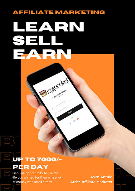 Learn Sell Earn