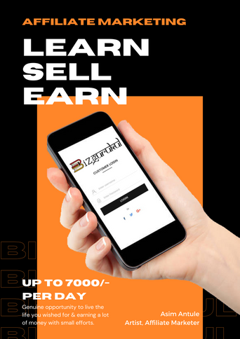 Learn Sell Earn