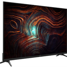 OnePlus Y Series 108 cm (43 inches) Full HD LED Smart Android TV 43Y1 (Black) (2020 Model) ₹ 23,999.00