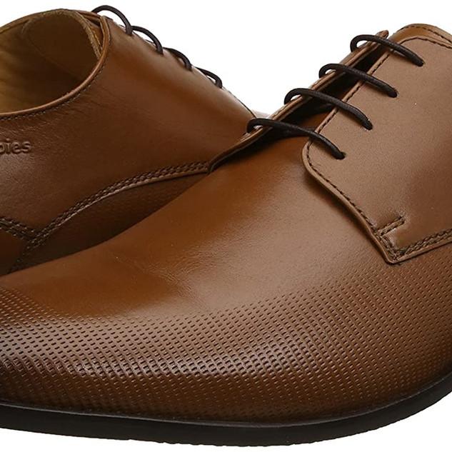 Hush Puppies Men's Tampa Formal Shoes  ₹ 2,699.00