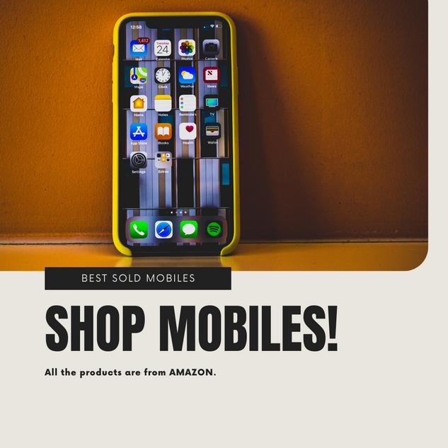 Shop Mobiles