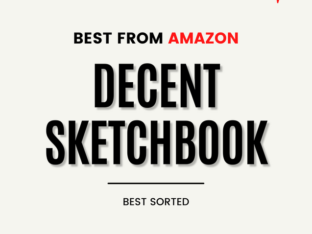 DECENT SKETCHBOOK